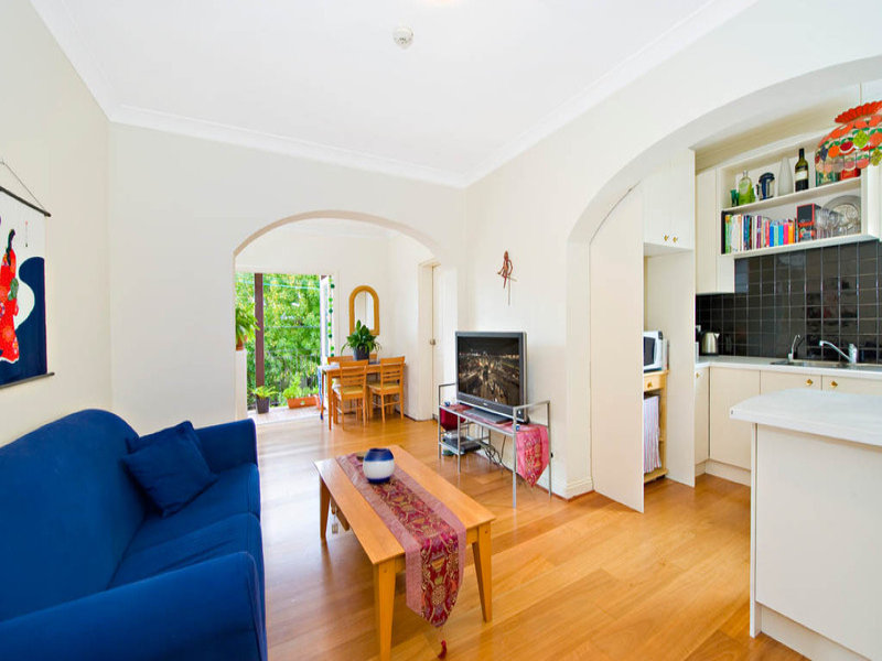 7/12 Brown Street, Newtown, NSW 2042