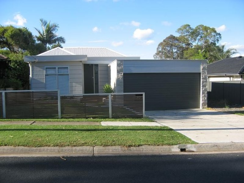 12a Third Avenue Macquarie Fields Nsw 2564 Property Details
