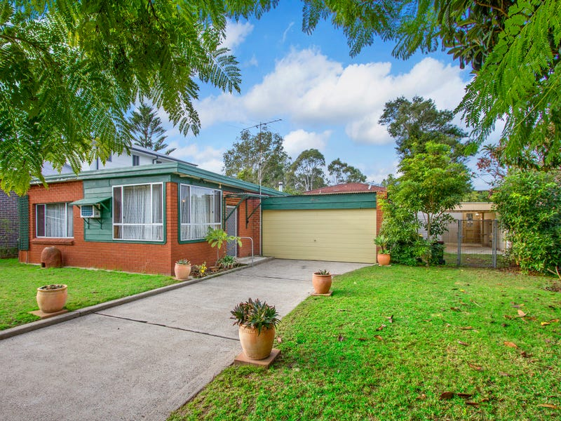 16 Foam Street, Surfside, NSW 2536