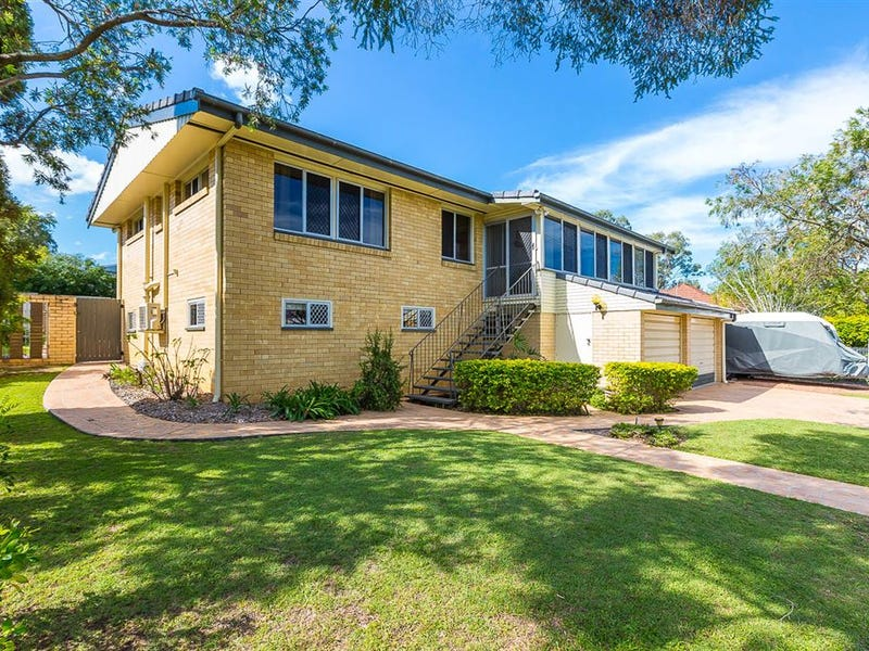 4 Stephenson Street, Oxley, Qld 4075