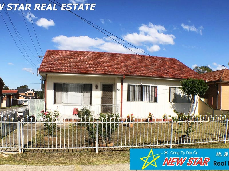 28 Rosedale  Street, Canley Heights