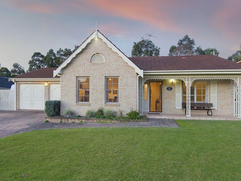 30 Carlisle Crescent, Kellyville, NSW 2155