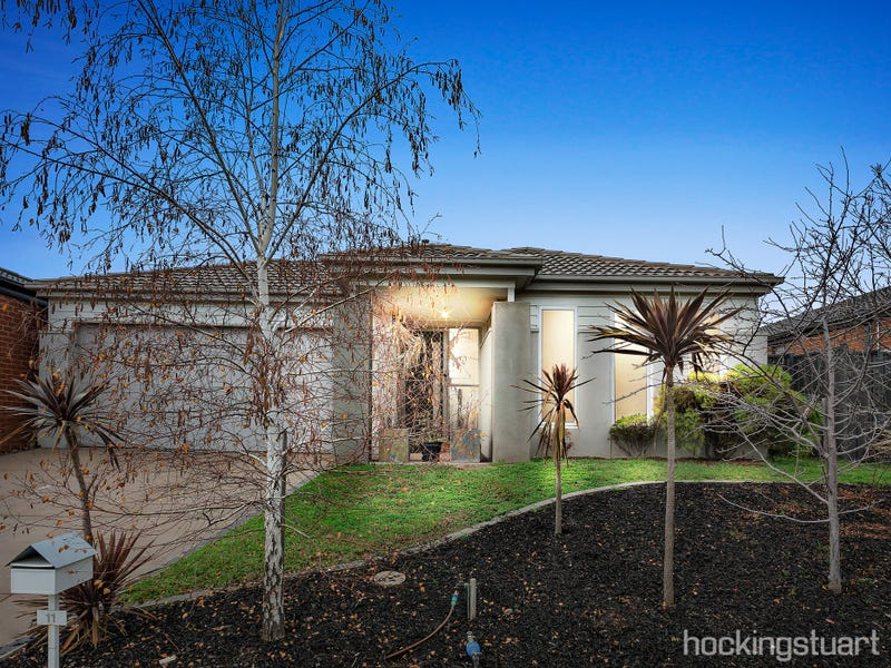 11 Bridie Street, Deer Park, Vic 3023