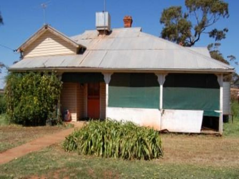 14 cargelligo, Tullibigeal, NSW 2669