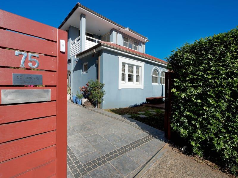75 Blair Street, North Bondi, NSW 2026