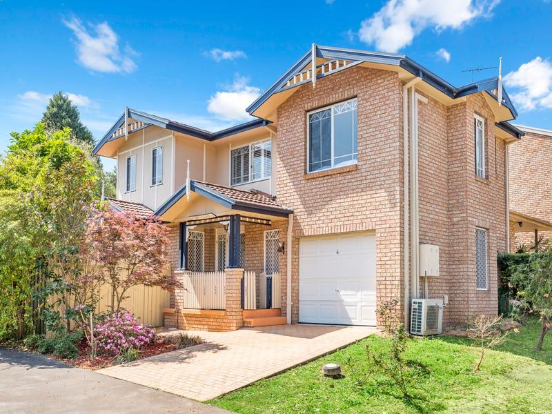 4 Blamey Way, Cherrybrook, NSW 2126