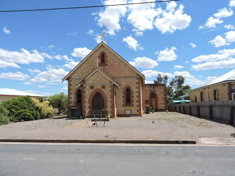 25 Peake, Karoonda, SA 5307