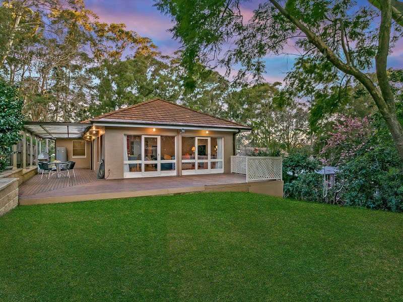 111 Wongala Crescent, Pennant Hills, NSW 2120