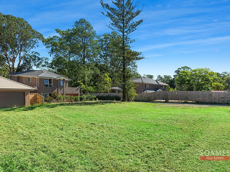 123a Pennant Hills Road, Normanhurst, NSW 2076