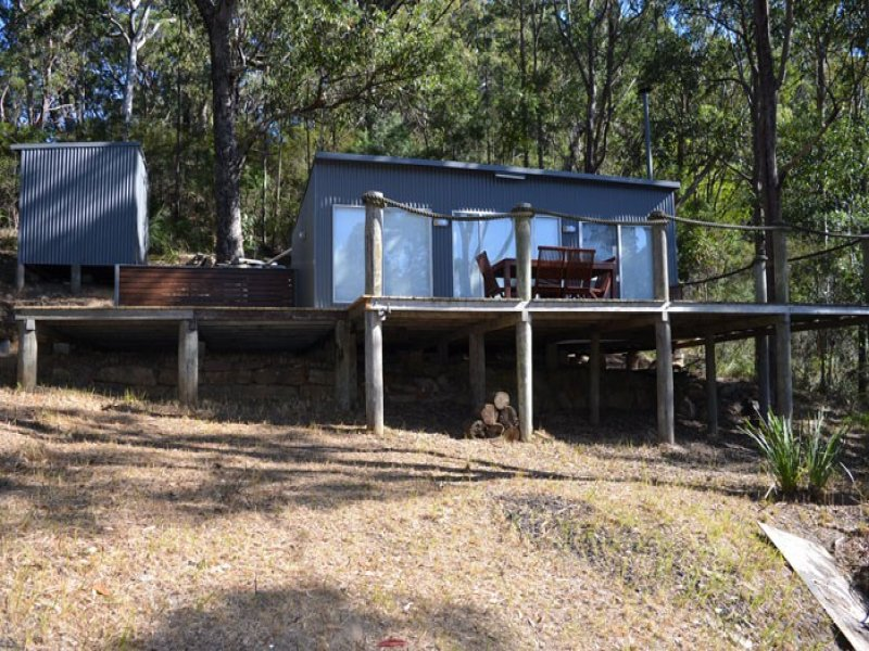 Lot 4 Cogra Bay, Cogra Bay, NSW 2083
