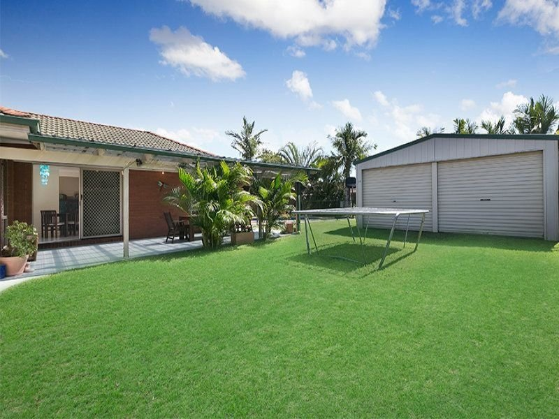 5 Chesterfield Crescent, Wellington Point, Qld 4160