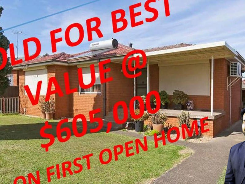26 Oleander Road, North St Marys, NSW 2760