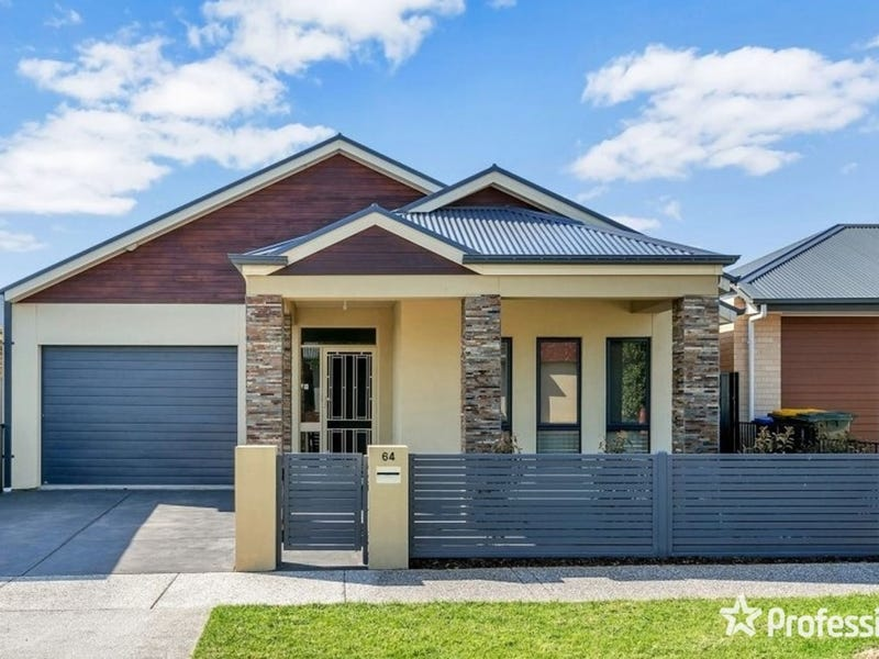 64 Rapid Avenue, Lightsview, SA 5085