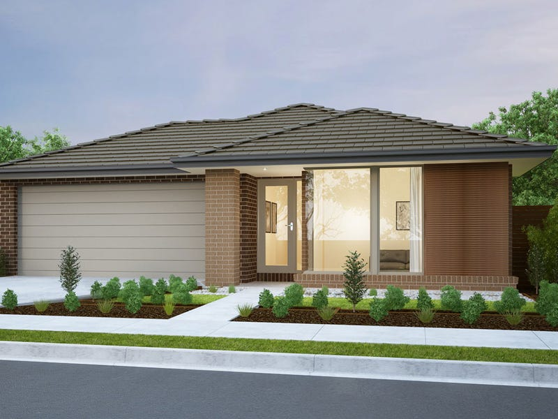 Lot 6 Moonta Street (Golden Villa), West Bendigo, Vic 3550