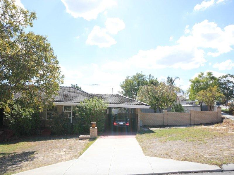 A, 10 RYNDLE STREET, Doubleview, WA 6018