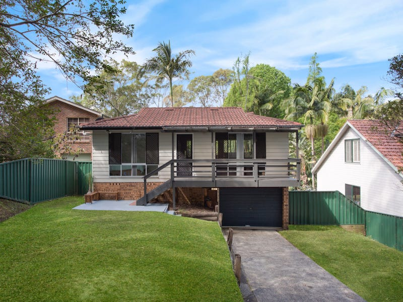 65 Hillcrest Road, Empire Bay, NSW 2257