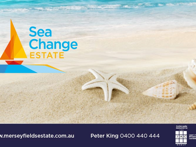 Sea Change Estate - Shearwater, Shearwater, Tas 7307