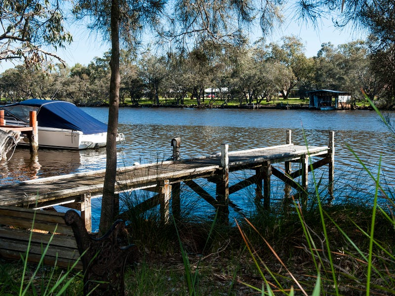 Lot 1044 Murray River Escape, South Yunderup