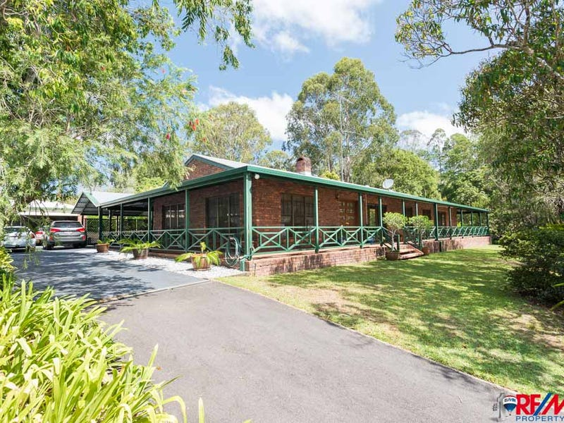 61-63 Parsons Road, Forest Glen, Qld 4556