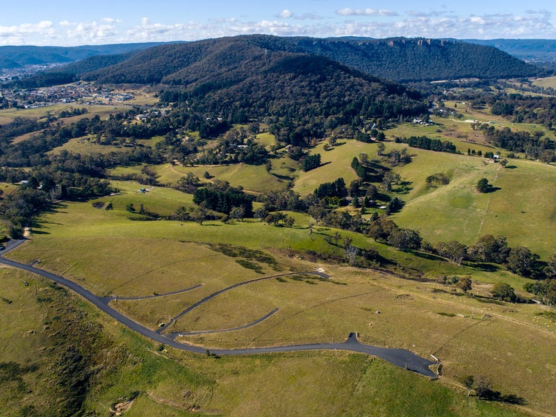 Lot 5 Governor Gipps Road, South Bowenfels, NSW 2790