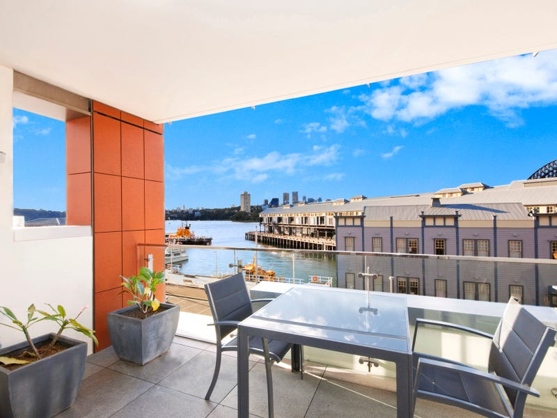 5 Towns Place, Walsh Bay, NSW 2000