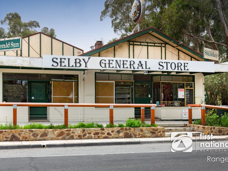 117 Belgrave-Gembrook Road, Selby, Vic 3159
