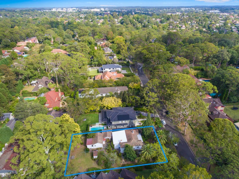 103 Boundary Road, Wahroonga, NSW 2076