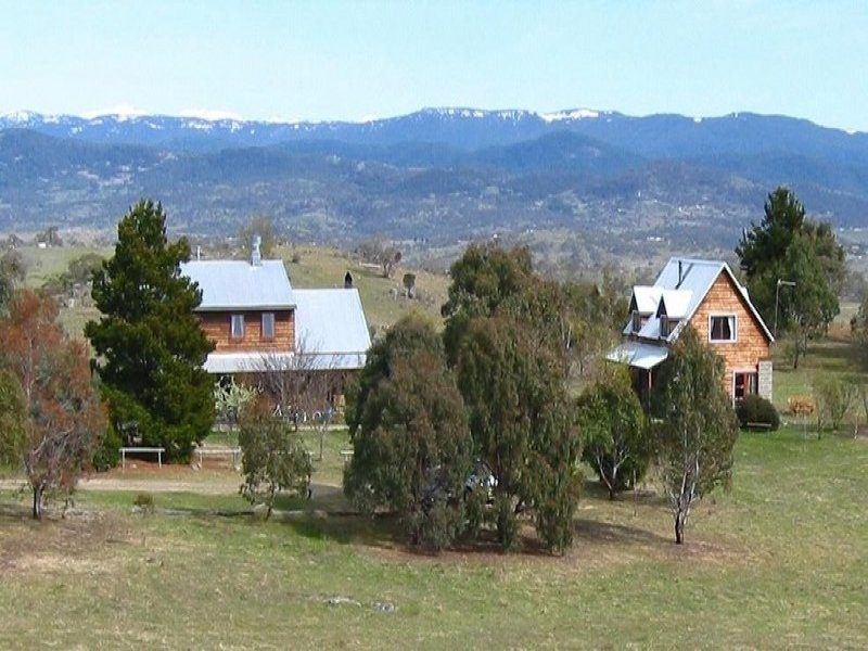 16 Ponderosa Lane, Jindabyne, NSW 2627