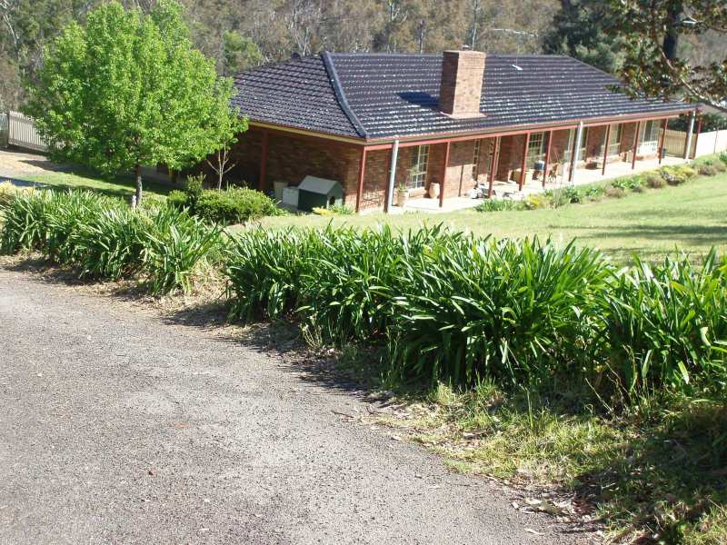 145 Eastview Drive, Orangeville, NSW 2570