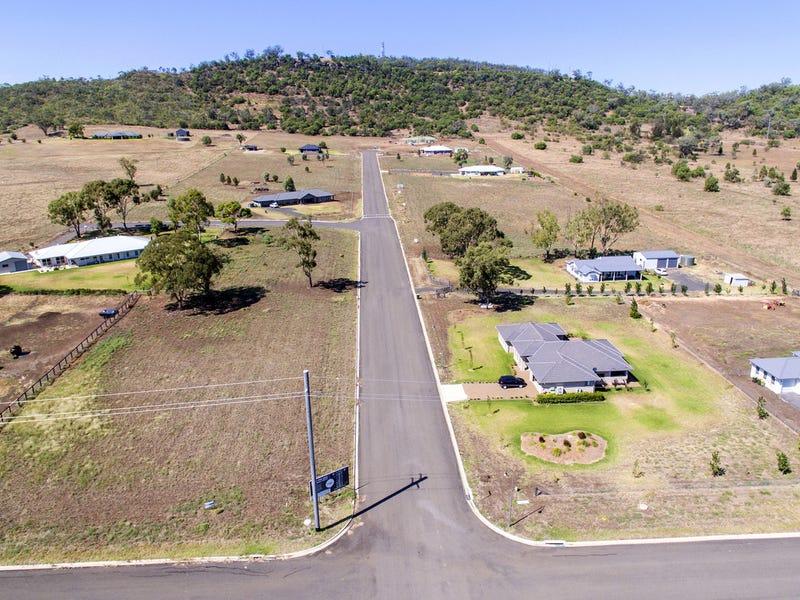 Lot 24 Bindea Estate Stock Road, Gunnedah, NSW 2380