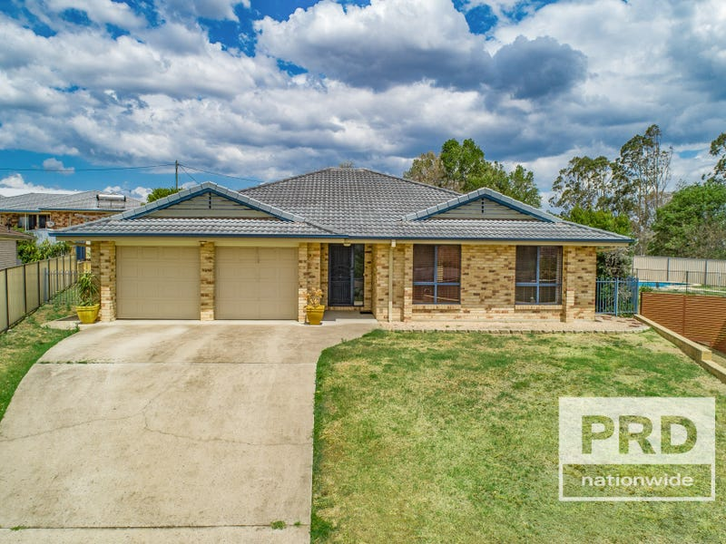 12 Rosewood Place, Kyogle, NSW 2474