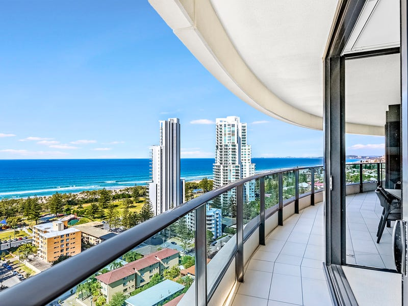 The Oracle, 4 Charles Avenue, Broadbeach, Qld 4218