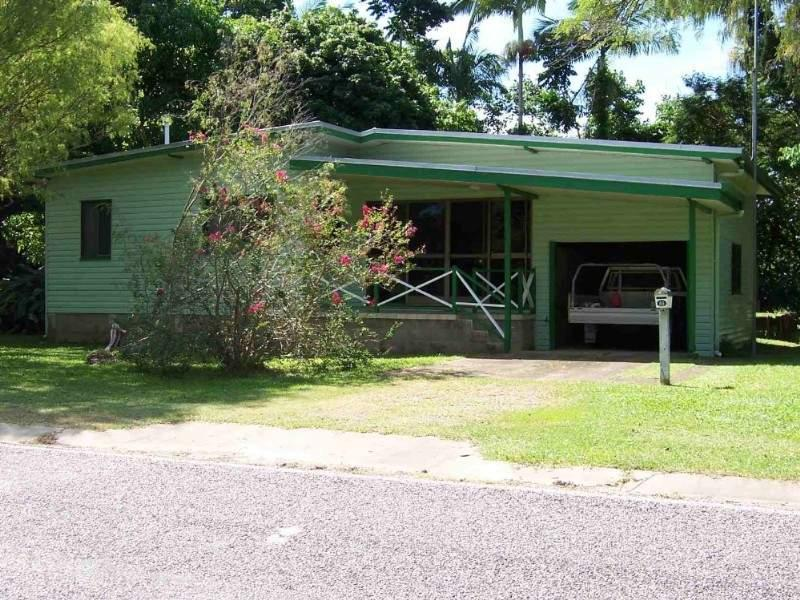 Address available on request, Cordelia, Qld 4850