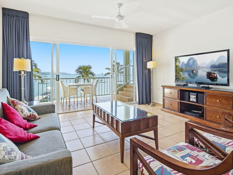 442/23-25 Ocean Road, Airlie Beach, Qld 4802