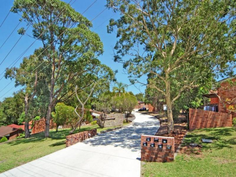 8/49 Brinawarr Street, Bomaderry, NSW 2541