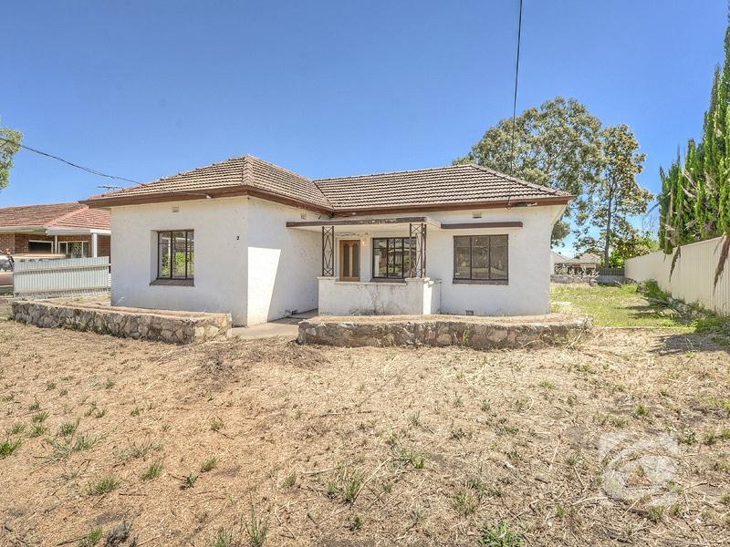 2 Janet Street, Campbelltown, SA 5074