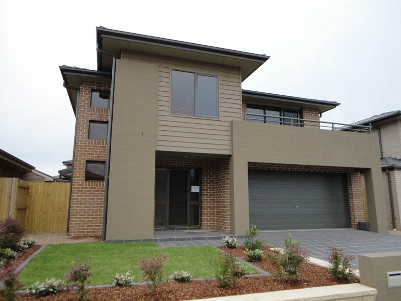 Lot 209 Jindalee Place, Glenmore Park, NSW 2745