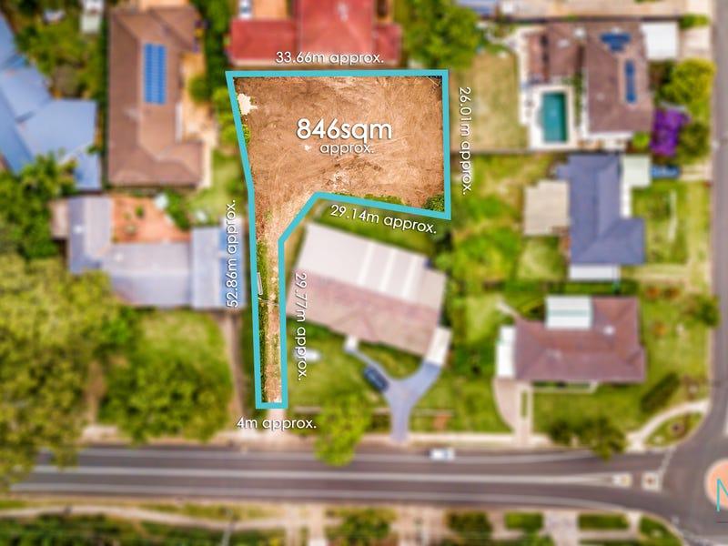 2B Cary Street, Baulkham Hills, NSW 2153
