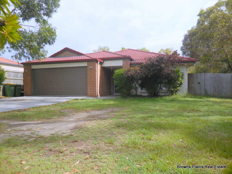 59  Berkley Drive, Browns Plains, Qld 4118