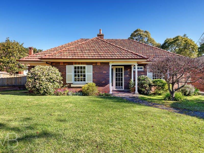 48 Stafford Road, Artarmon, NSW 2064