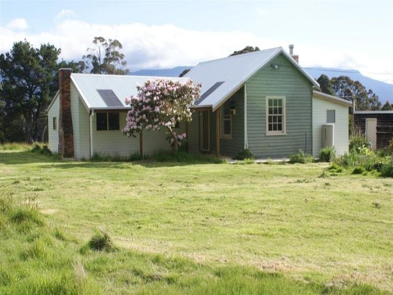 531 Mersey Hill Road, Mole Creek, Tas 7304