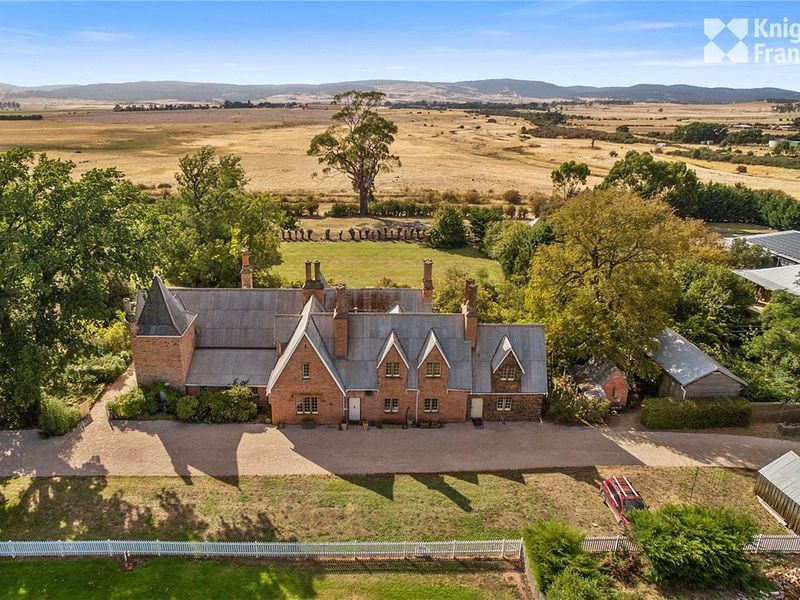 4 Commonwealth Lane, Campbell Town, Tas 7210