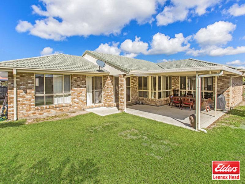 22 Alison Avenue, Lennox Head, NSW 2478