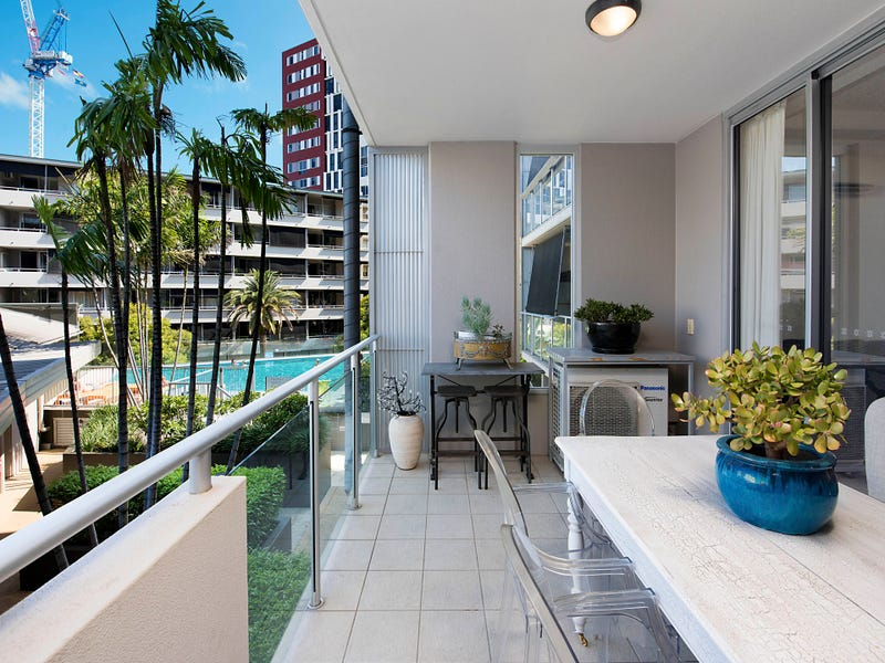 319/1000 Ann Street, Fortitude Valley, Qld 4006