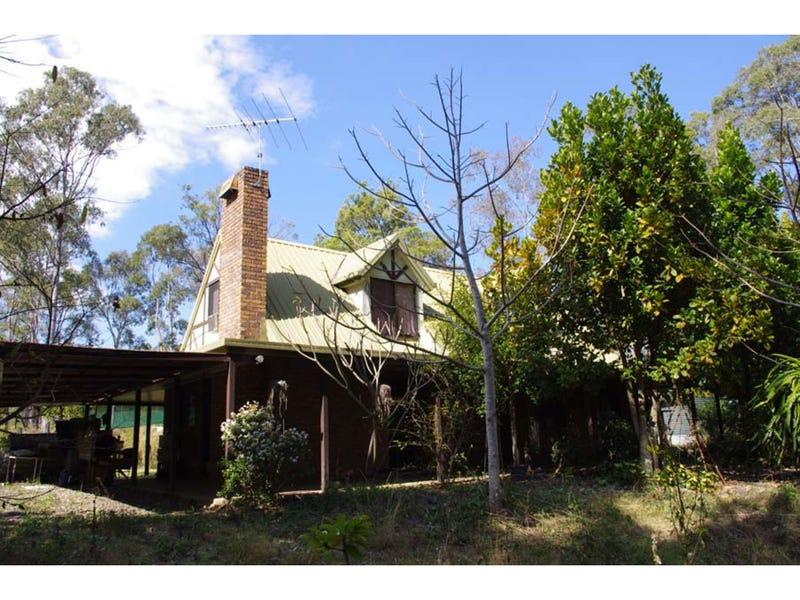 136 Bartleys Road, Spring Creek, Qld 4343