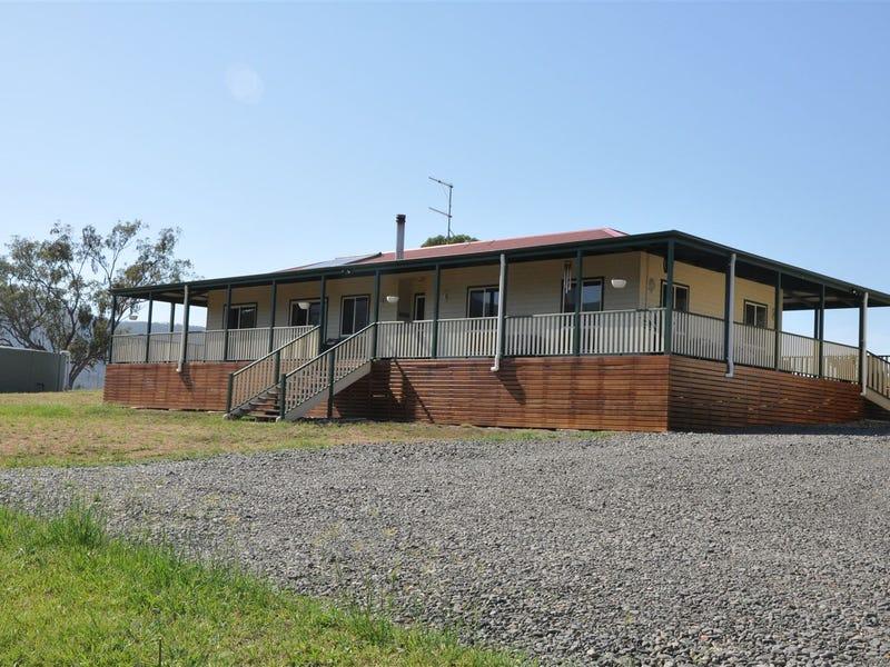"""1971 Martindale Rd, """"Kooinda"""", Denman, NSW 2328"""
