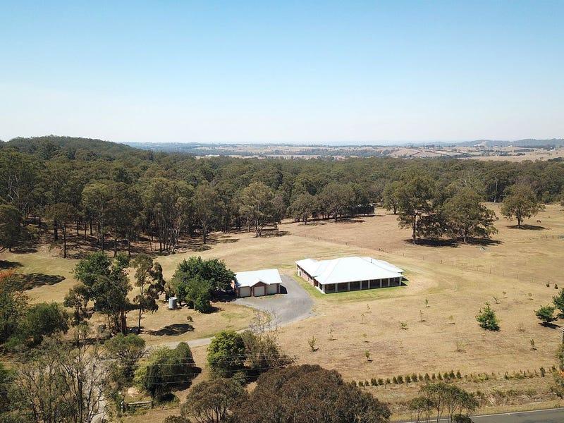 1060 Barkers Lodge Rd, Oakdale, NSW 2570