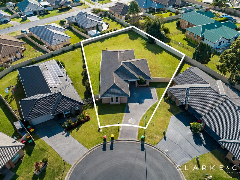 7 Koppie Close, Raworth, NSW 2321