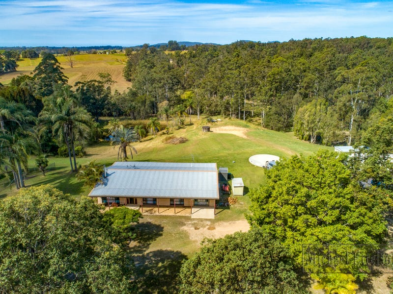 3 Gossons Lane, Congarinni, NSW 2447