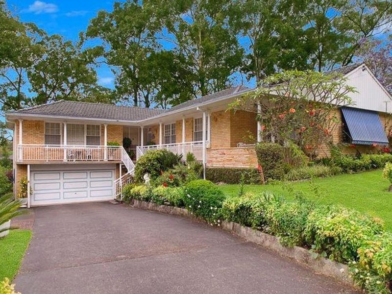42 Lyndon Way, Beecroft, NSW 2119